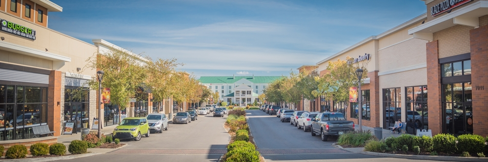 CityPark Brentwood has welcomed new tenants in recent weeks. (Courtesy CityPark Brentwood)