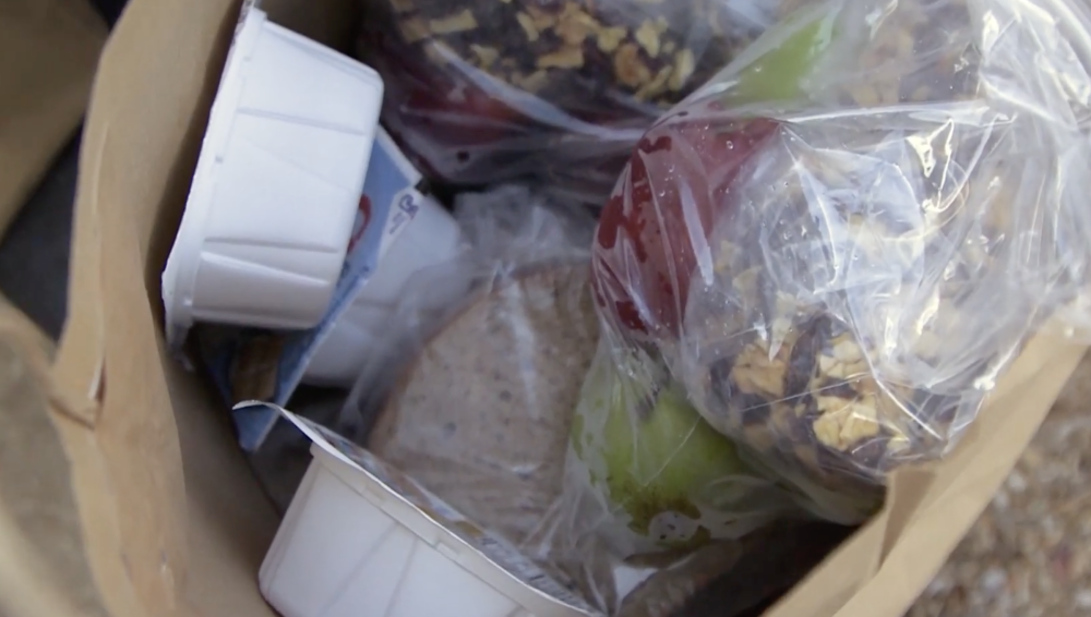 All Austin public school students, including those learning virtually, will have access to free lunches through June 2022. (Courtesy Austin ISD)