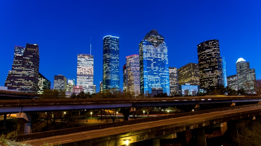 Houston is on the road to economic recovery, according to local experts. (Courtesy Visit Houston)