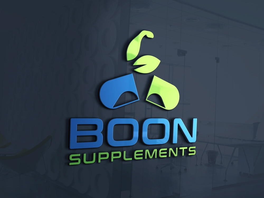 Boon Supplements logo