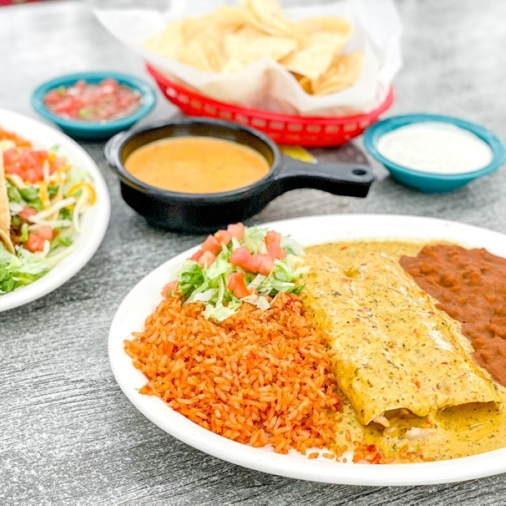 Chuy's is now open in Brentwood. (Courtesy Chuy's)