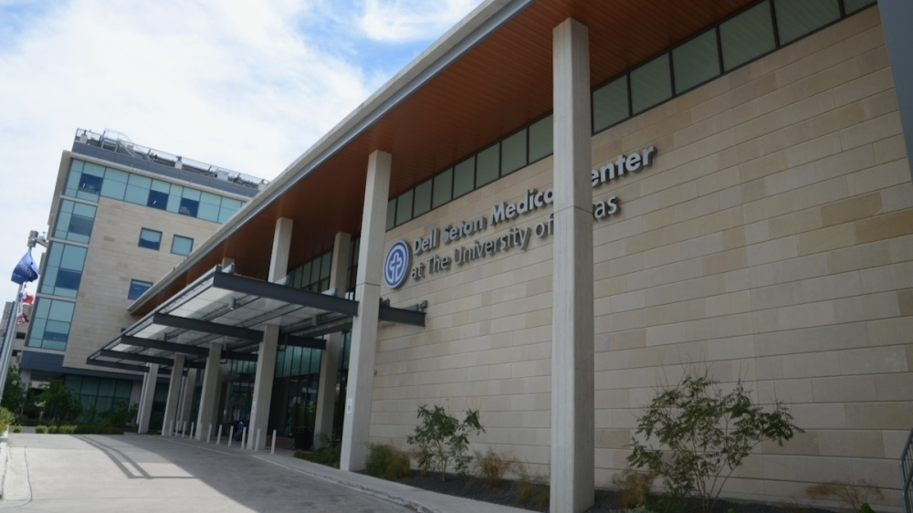 Photo of Dell Seton Medical Center