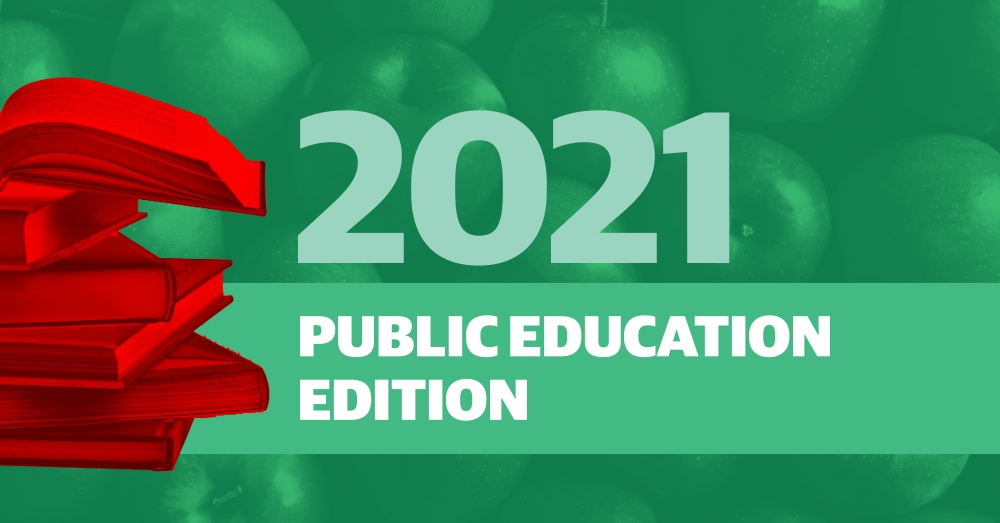Humble and New Caney ISDs each experienced about a 1% increase in enrollment in 2020-21 over the previous school year.