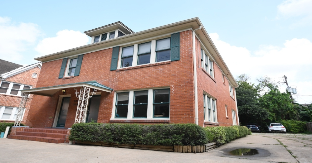 Spectrum Fusion, a nonprofit which provides a space for adults on the autism spectrum to learn, grow and develop their creative talents, will open its new headquarters on Sept. 30 in the West University area. (Hunter Marrow/Community Impact Newspaper)