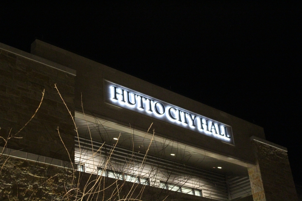 Hutto City Council signed onto a $26 billion opioid settlement Sept. 2. (Community Impact Newspaper Staff)