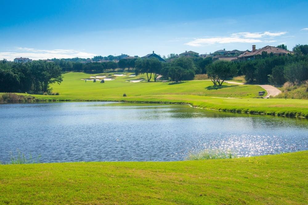 Birdies by the Lake Golf Classic returns for its 20th year at Barton Creek Lakeside Country Club. (Courtesy Lake Travis Chamber of Commerce)