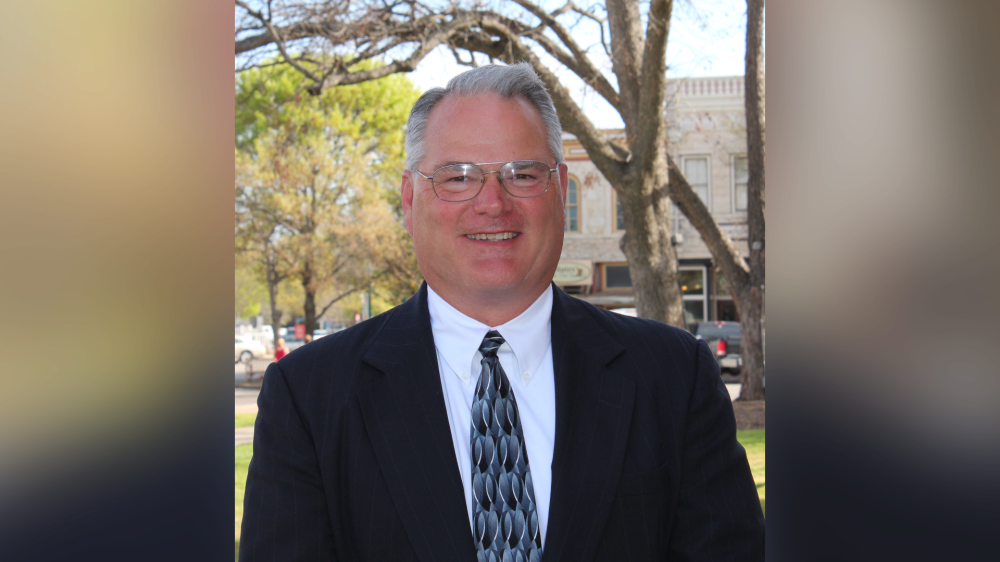 Kevin Stofle was first appointed the Constable for Williamson County Precinct 3 in 2013. (Courtesy Photo)