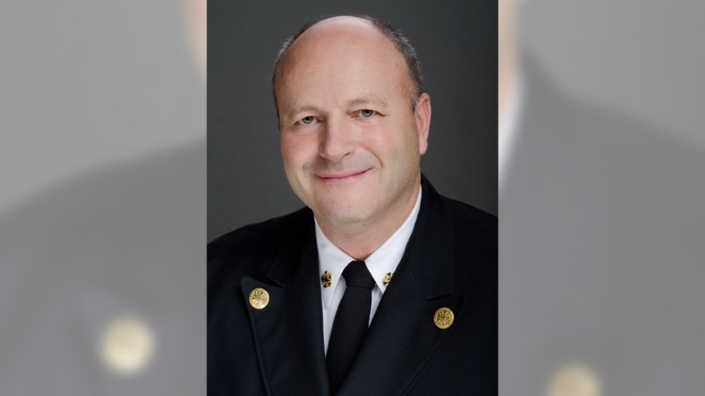 Chris Connealy serves as the senior director of Emergency Services for Williamson County, a position he has held since 2018. (Courtesy photo)