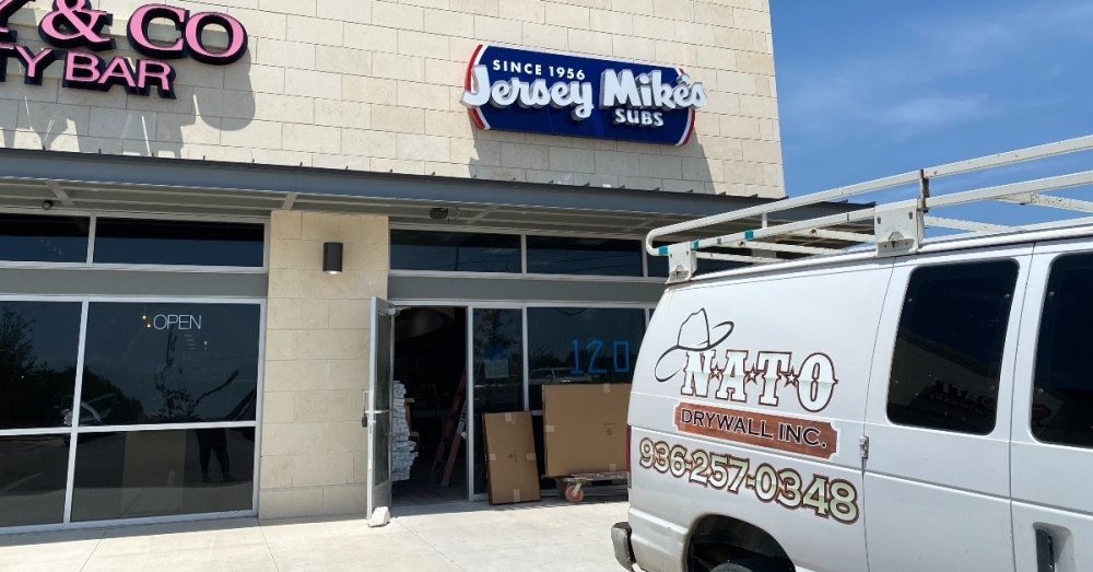 Jersey Mike's will open its third Round Rock location at 17220 N. RM 620, Ste. 120 on Sept. 22.  (Brooke Sjoberg/Community Impact Newspaper)