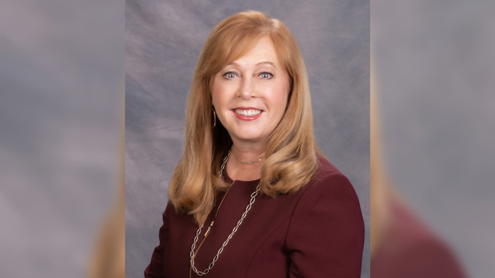The Fort Bend ISD board of trustees officially appointed Christie Whitbeck to be the district's next superintendent. (Courtesy Fort Bend ISD)