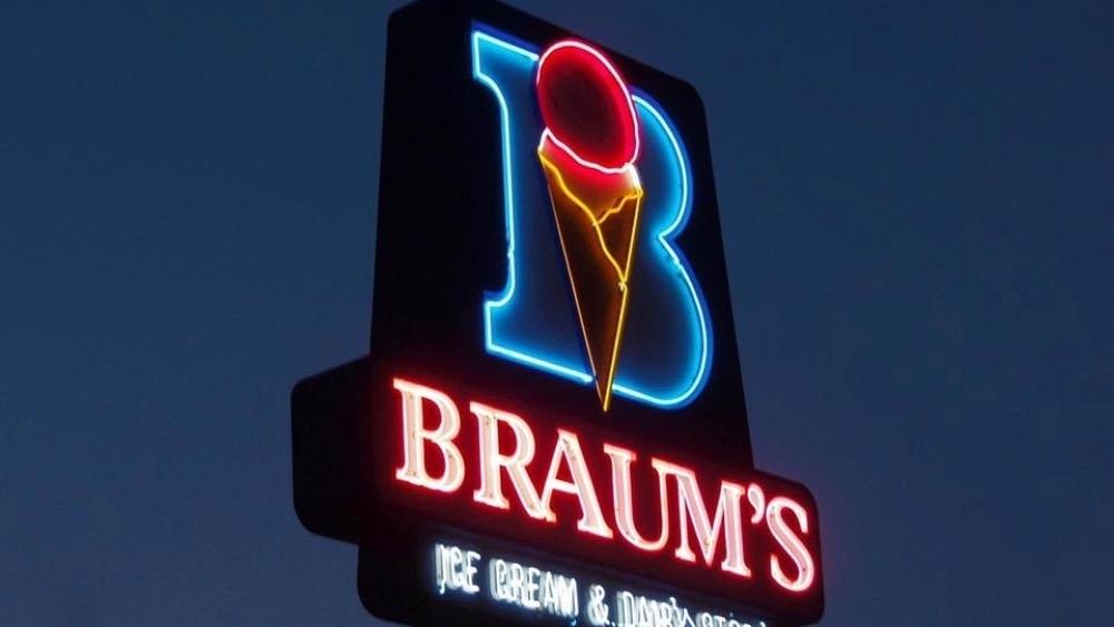 Braum's is set to open in McKinney this month. (Courtesy Braum's Ice Cream & Dairy)