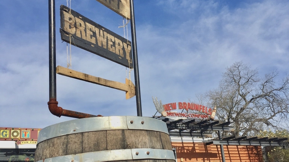 The brewery will remain open as changes are made. (Courtesy Kelly Meyer)