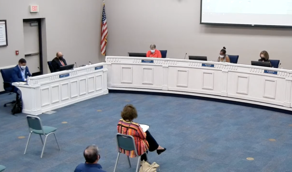 Judson ISD approved the tax rate for fiscal 2021-22. (Jarrett Whitener/Community Impact)