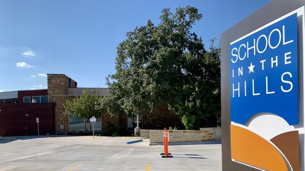 School in the Hills has two locations in the Lake Travis-Westlake area. (Greg Perliski/Community Impact Newspaper)