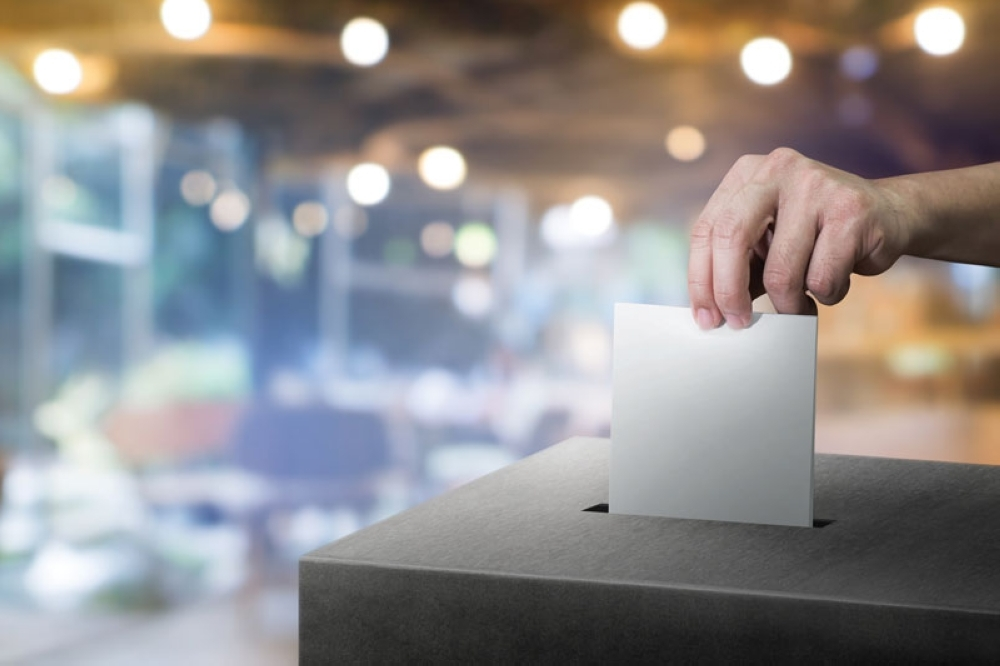 City and county officials are hoping to see higher turnout in this year's Franklin Board of Mayor and Aldermen election Oct. 26. (Courtesy Fotolia)