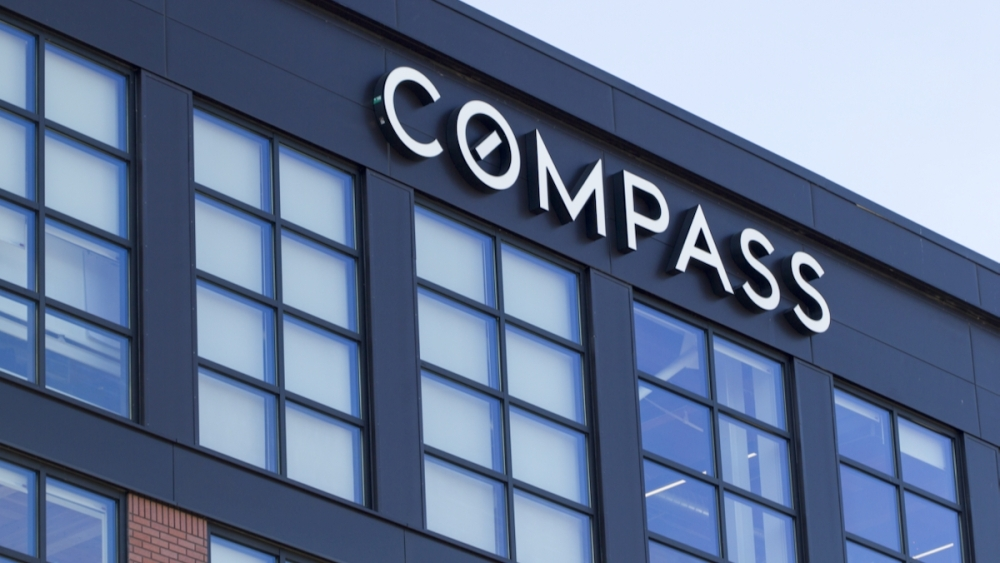 Compass has offices across DFW, including in Plano, Southlake, Highland Village and Frisco. (Courtesy Adobe Stock)