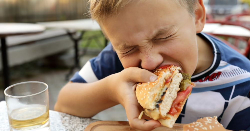 The restaurants featured in this article in Sugar Land and Missouri City offer deals on kids' meals. (Photo courtesy Canva)