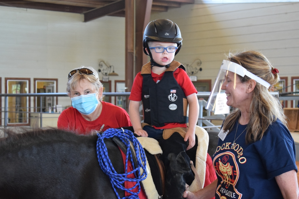 ROCK will host its annual barn dance on Oct.16. (Courtesy ROCK)