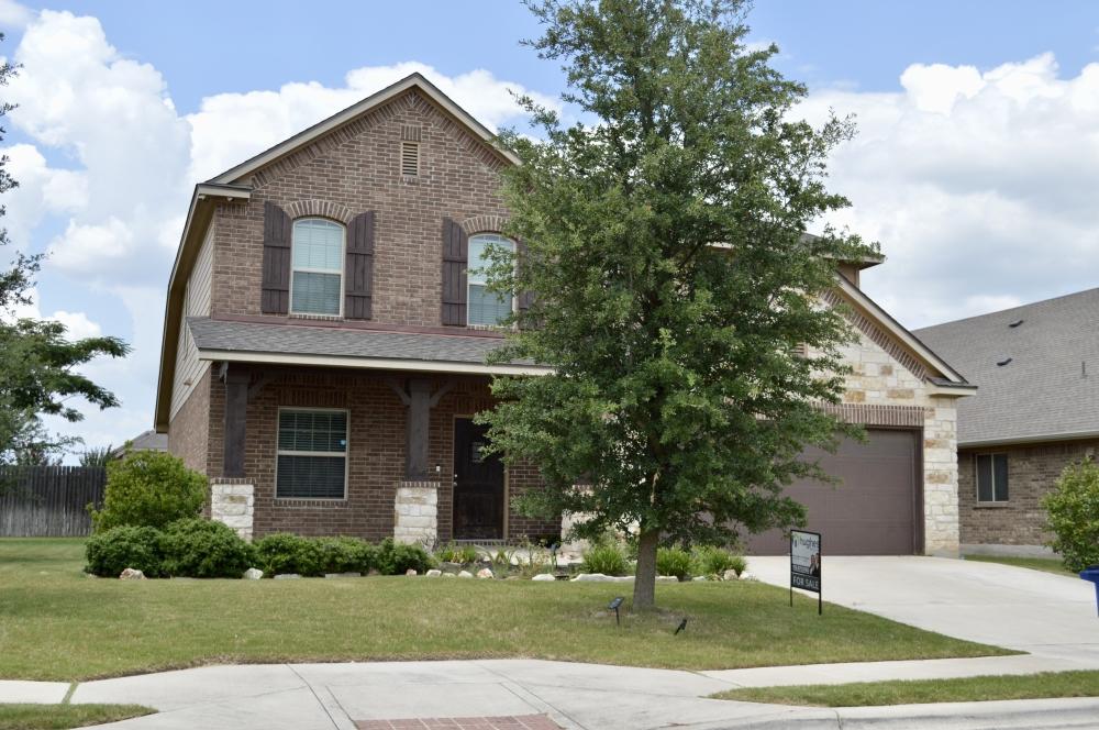 August home sales in Leander decreased 28.8% from Aug. 2020. (Taylor Girtman/Community Impact Newspaper)