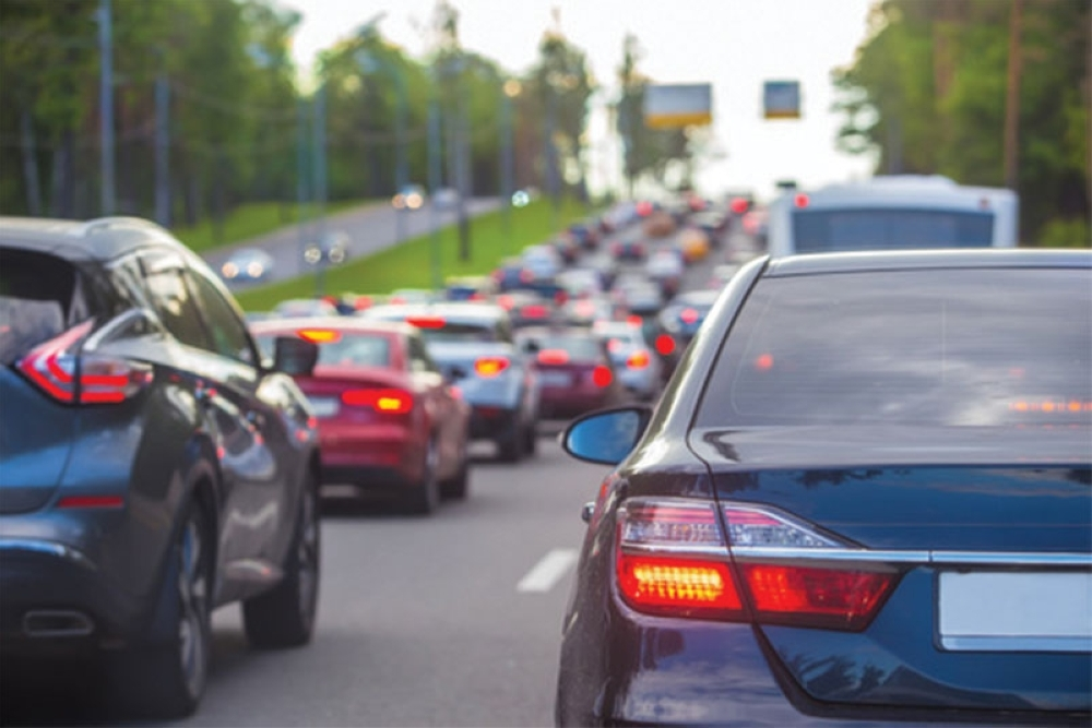 The H-GAC also helps guide transportation activities through the Transportation Policy Council, according to the council's website (Courtesy Fotolia)