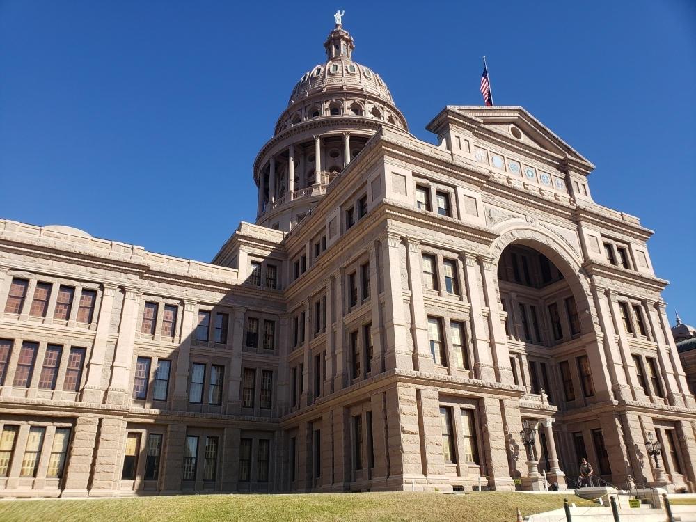 Redistricting is one of the items on the Texas Legislature's third special session, and the state Senate released proposed maps on Sept. 18. (Ali Linan/Community Impact Newspaper)