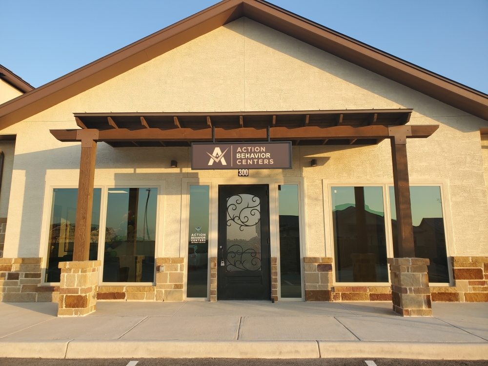 The facility offers Autism Diagnosis Observation testing and applied behavior analysis therapy. (Courtesy Action Behavior Center)