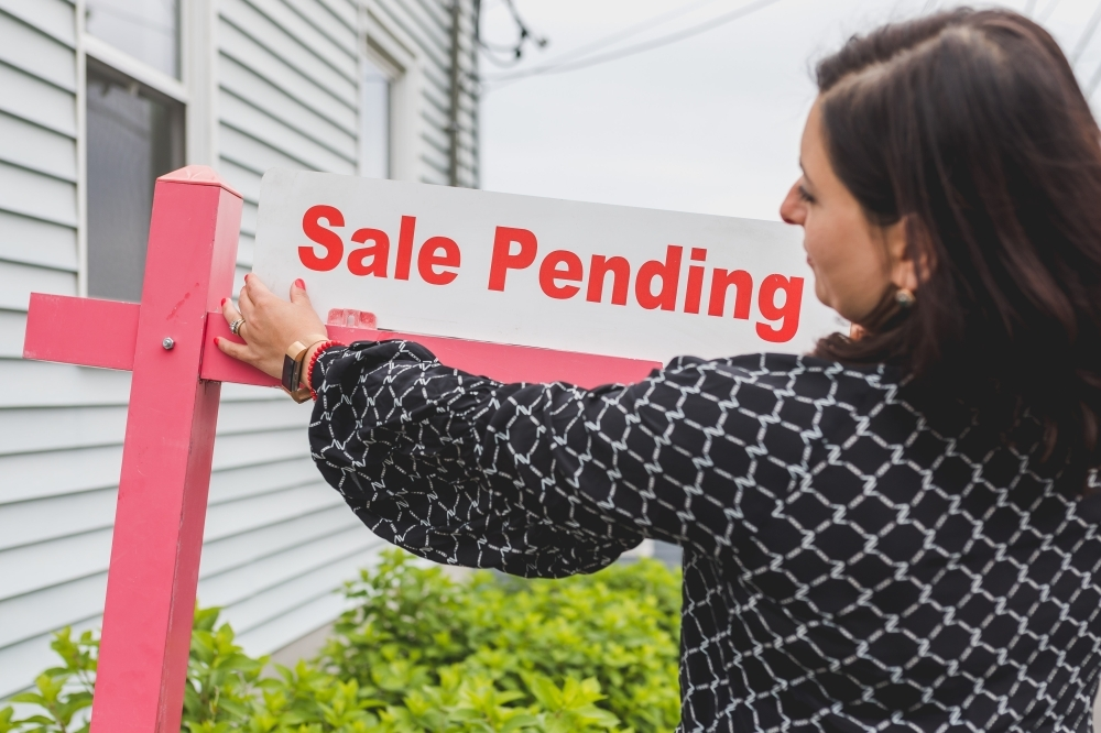 Six of the Lake Houston-area's seven ZIP codes experienced a decrease in the number of homes sold in July as compared to July 2020, while ZIP code 77396 experienced an increase. (Courtesy Pexels)