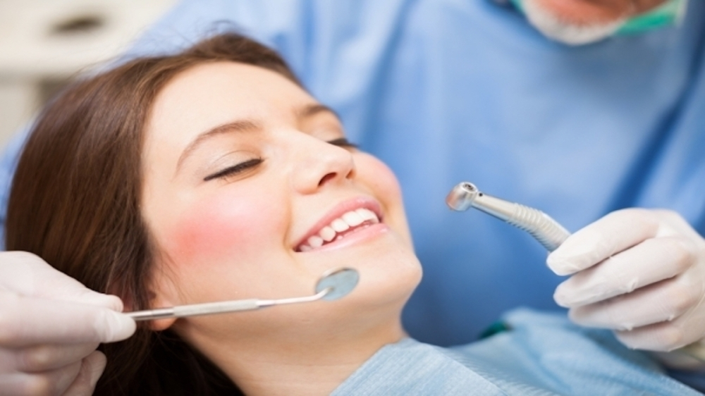 The locally owned and -operated office offers family dentistry and cosmetic dentistry services. (Courtesy Adobe Stock)