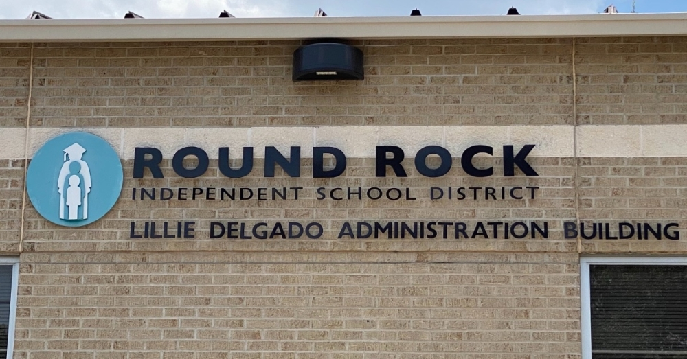 A temporary restraining order blocked the Round Rock ISD Board of Trustees from considering resolutions to censure two members atits Sept. 22 meeting.(Brooke Sjoberg/Community Impact Newspaper)