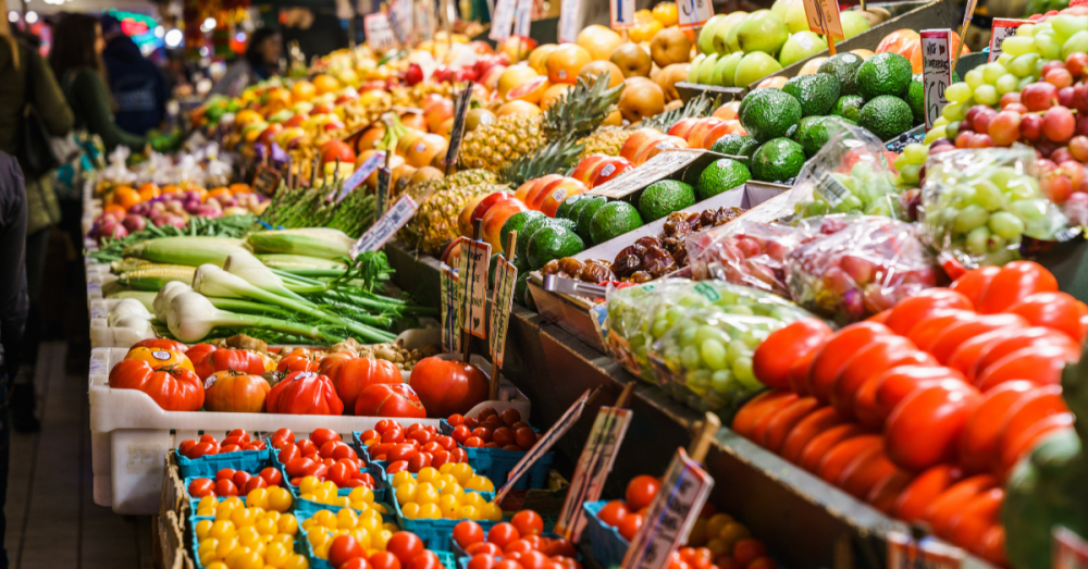 One event in Katy this weekend is the Farmers Market at La Centerra.