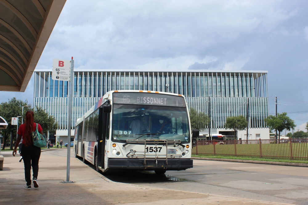 METRONext is the agency's $3.5 billion bond approved by voters in November 2019, which aims to ease traffic congestion, add expansion to the METRO, and make accessibility and safety upgrades. (Shawn Arrajj/Community Impact Newspaper)