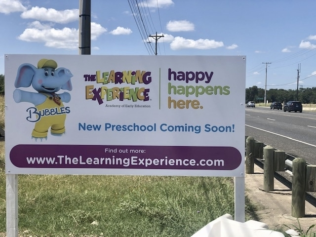The Learning Experience is set to open a new location in Georgetown at 4912 Lakeside Ranch Road. (Community Impact Staff)
