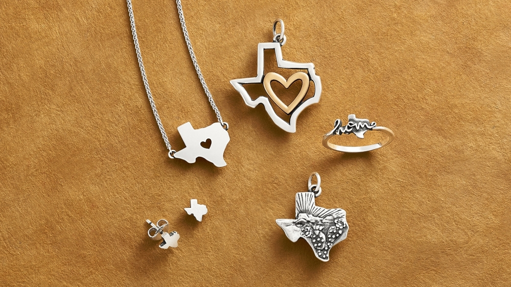 James Avery Artisan Jewelry sells women's and men's jewelry designed in Kerrville, Texas. (Courtesy James Avery Artisan Jewelry)