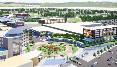 Two years after announcing it would build its new headquarters in Hutto, baseball scouting company Perfect Game moved the project to Cedar Park. (Courtesy Perfect Game)