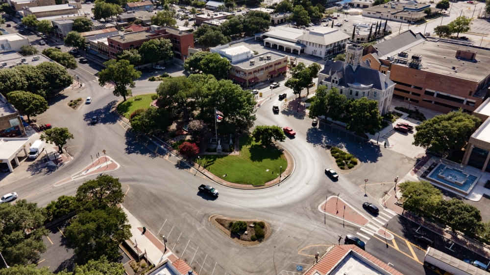 The zone will provide additional funding for public improvements within the area. (Community Impact Newspaper)