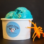 Tipsy Cow Ice Cream in San Marcos will close Sept. 26. (Courtesy Tipsy Cow Ice Cream)