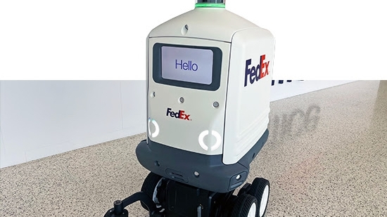 Roxo is 5.5 feet tall and 450 pounds, with the ability to hold around 100 pounds, according to a recent newsletter from the city of Richardson. (Courtesy city of Richardson)
