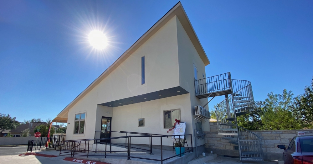Brushy Creek Cafe held a soft opening Aug. 1 at 601 Conservation Drive, Austin, followed by a grand opening Sept. 17. (Brooke Sjoberg/Community Impact Newspaper)