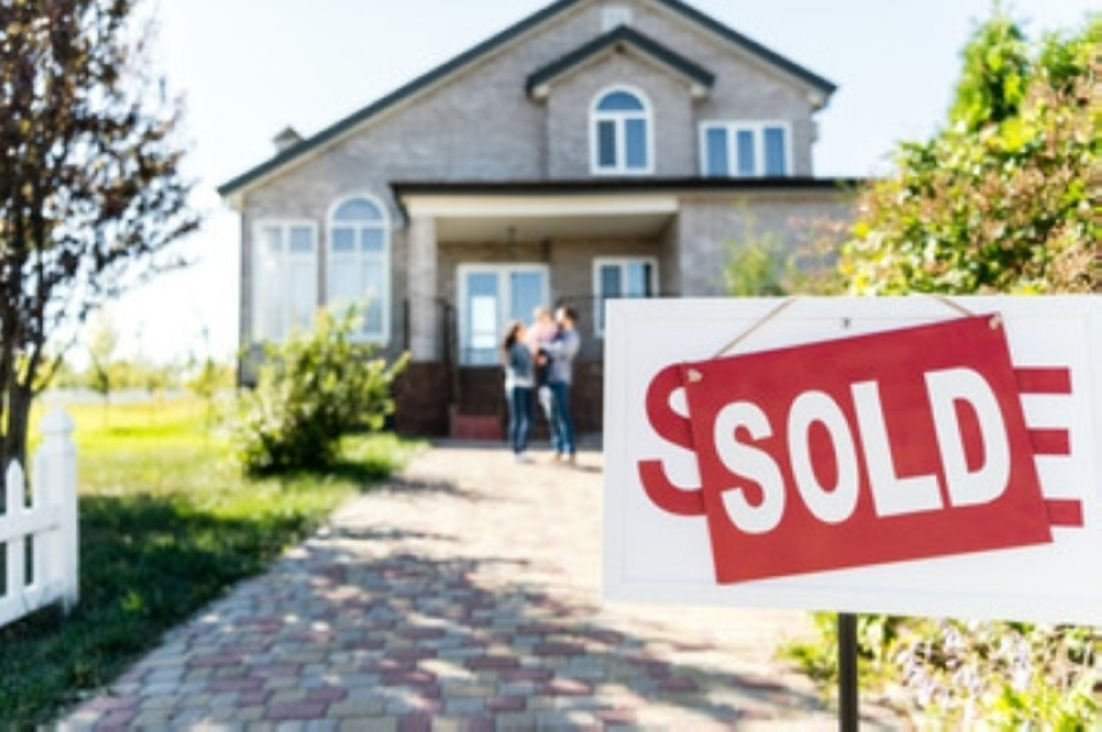 A fewer number of homes were sold year over year in ZIP codes 77355 and 77377 in August. (Courtesy Adobe Stock)
