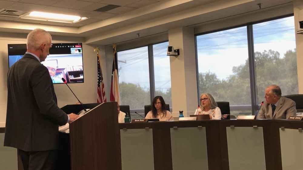 The budgets will take effect in October when the Capital Metro 2021-22 fiscal year begins. (Benton Graham/Community Impact Newspaper)