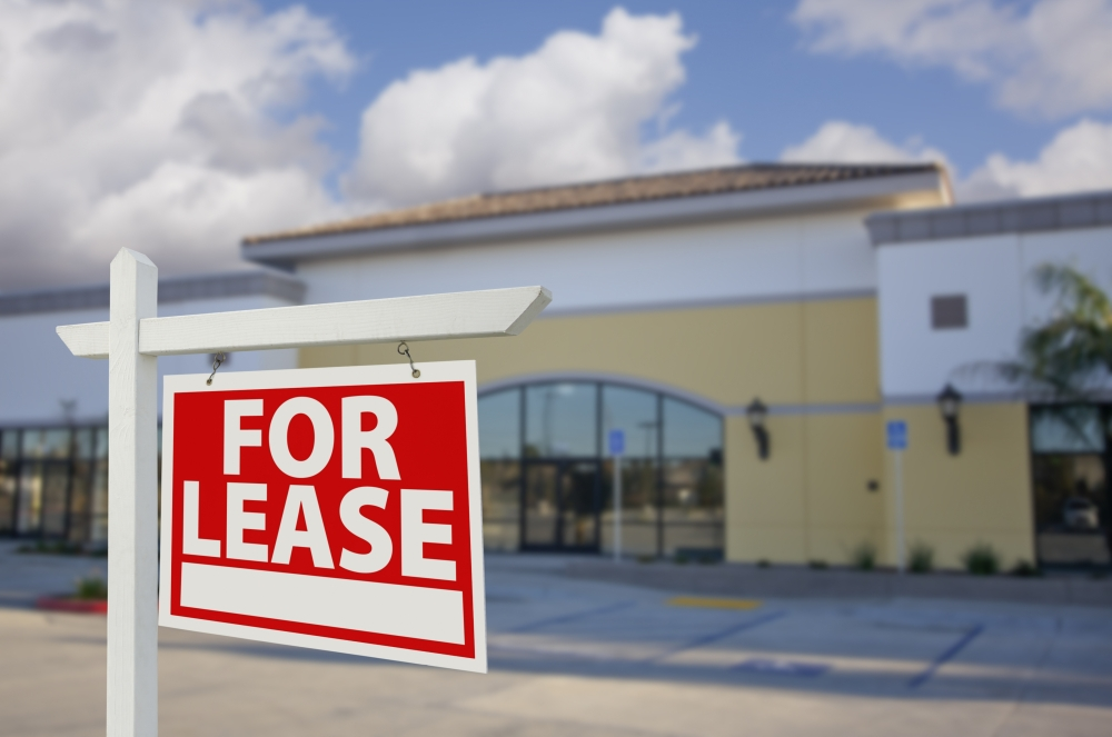 Occupancy rates increased year over year for office, industrial and retail properties. (Courtesy Adobe Stock)