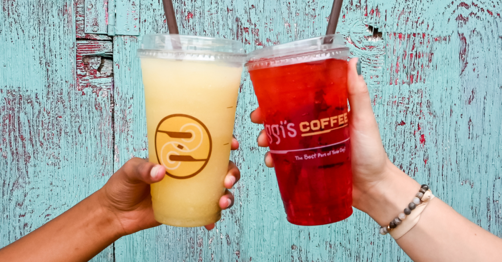 The Katy location will be the Colorado-based chain's first location in the state. (courtesy Ziggi's Coffee)