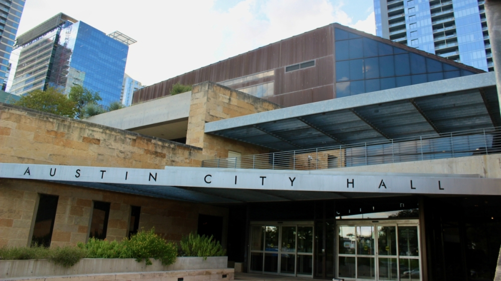 A lawsuit filed against city officials over the rollout of Austin's land development code rewrite has held up the revision for over a year. (Ben Thompson/Community Impact Newspaper)