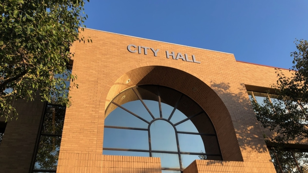 Pearland City Council on Sept. 27 adopted the second reading of the fiscal year 2021-22 budget that will go into effect on Oct. 1. (Andy Yanez/Community Impact Newspaper)