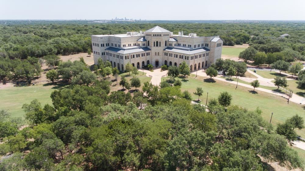 Regents School of Austin in Southwest Austin. (Courtesy Regents School of Austin)