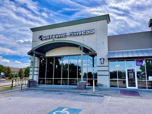 Anytime Fitness is under new ownership at its Lakeline location in Cedar Park. (Courtesy Anytime Fitness)