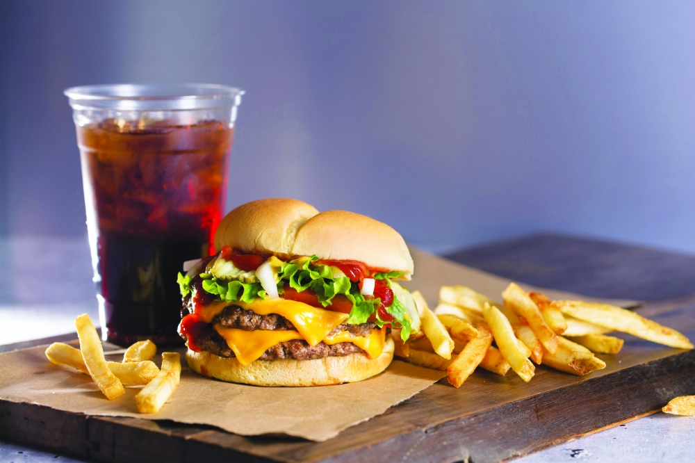 Wayback Burgers is planning to open Cedar Park and Leander locations in 2022. (Courtesy Wayback Burgers)