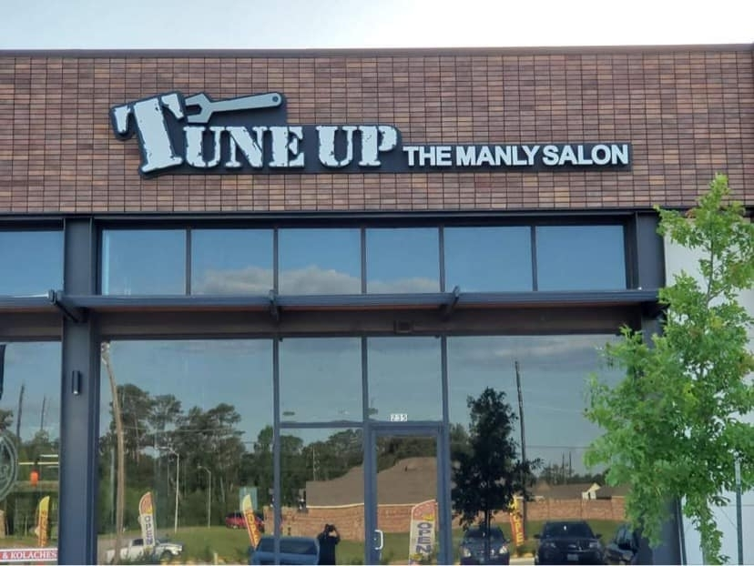 (Courtesy Tune Up: The Manly Salon)