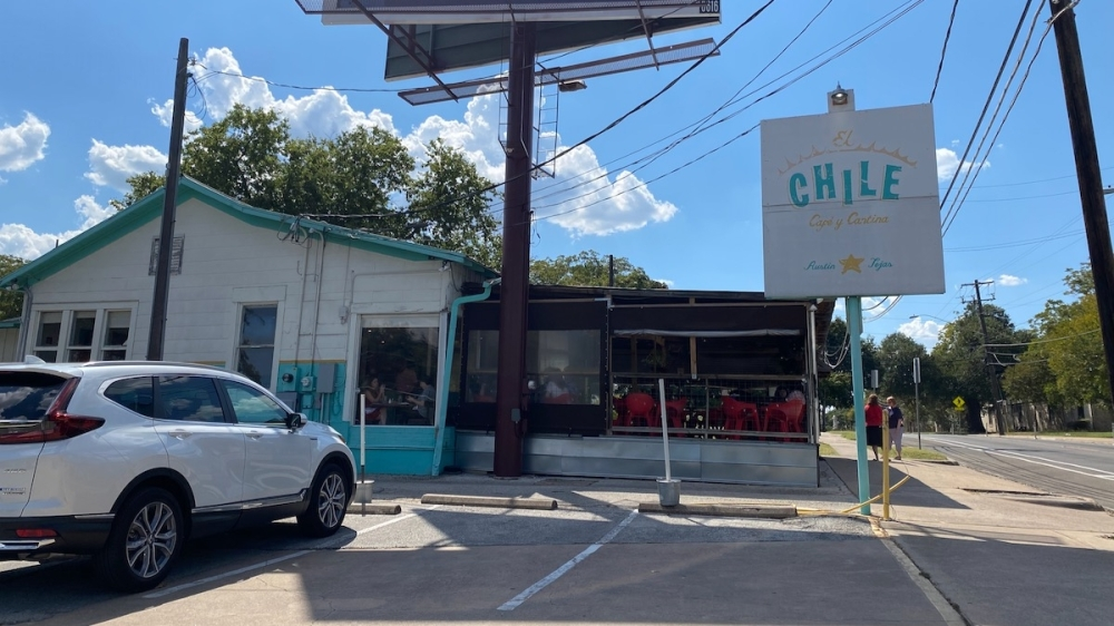 Photo of El Chile Cafe