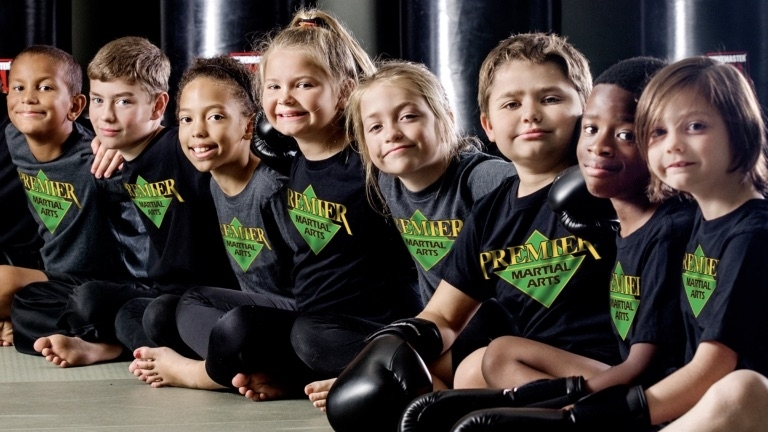 Premier Martial Arts opened a location on Hwy. 6 in Missouri City this summer. (Courtesy Premier Martial Arts)